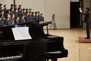 桜美林中学校・高等学校|合唱コンクール