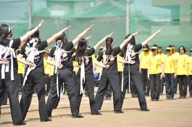 桜美林中学校・高等学校|体育祭
