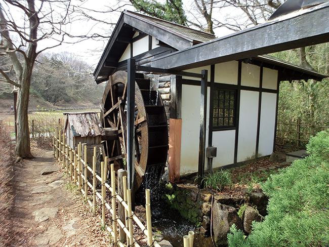 「寺家ふるさと村 水車」の画像検索結果