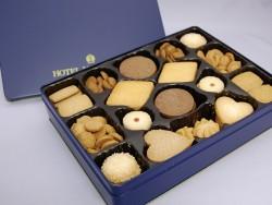 ホテルニューグランド 伝統のクッキー