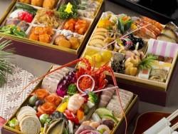 和洋中おせち料理引換券(36,000円相当)