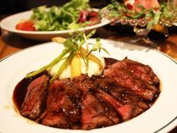 Grill&Cuisine Sal's お食事券(1名3,000円)