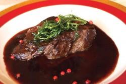 創作料理しもかわ MiSMOランチ食事券 (ペア4,000円+税 相当)